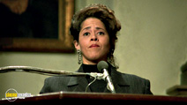 A still #9 from Philadelphia with Anna Deavere Smith