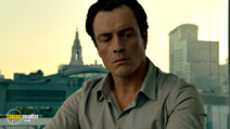 A still #9 from The Deadly Game (2013) with Toby Stephens