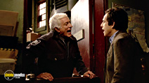 A still #4 from Night at the Museum with Ben Stiller and Dick Van Dyke