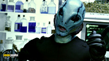 A still #6 from Hellboy with Doug Jones
