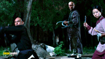 A still #9 from Crouching Tiger, Hidden Dragon