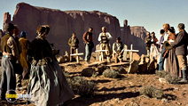 A still #6 from The Searchers