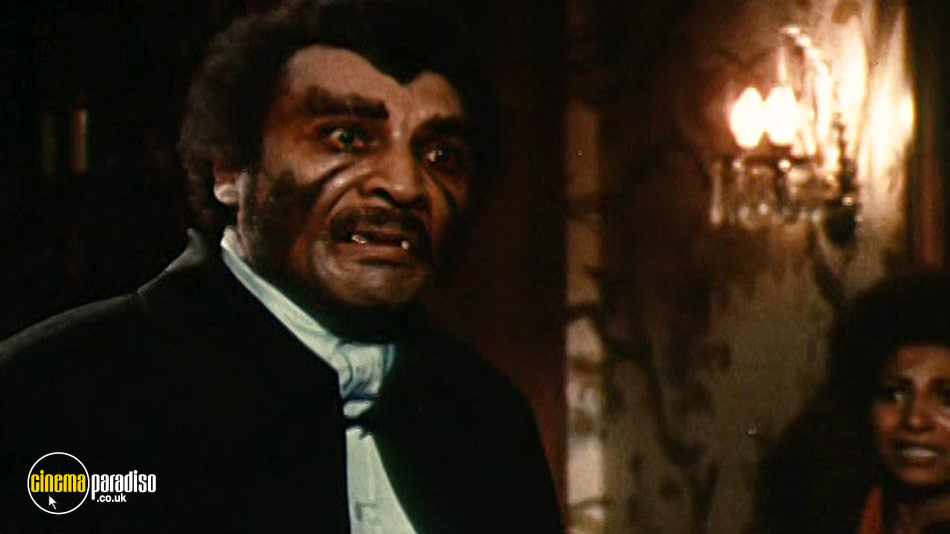 Blacula / Scream Blacula Scream online DVD rental