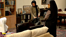 A still #5 from Nader and Simin: A Separation