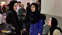 A still #9 from Nader and Simin: A Separation