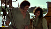 A still #3 from The Princess Bride with André the Giant
