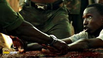 A still #2 from Blood Diamond