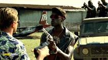 A still #3 from Blood Diamond with Leonardo DiCaprio
