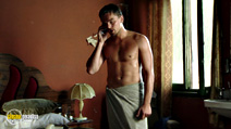 A still #6 from Blood Diamond with Leonardo DiCaprio