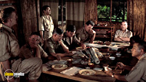Still #8 from The Bridge on the River Kwai