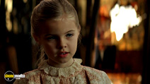 A still #2 from The Prestige with Samantha Mahurin