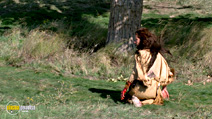 A still #18 from Dances with Wolves