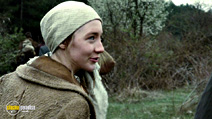 A still #4 from The Way Back with Saoirse Ronan