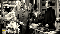 A still #6 from Kind Hearts and Coronets with Alec Guinness