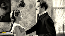 A still #8 from Kind Hearts and Coronets with Dennis Price
