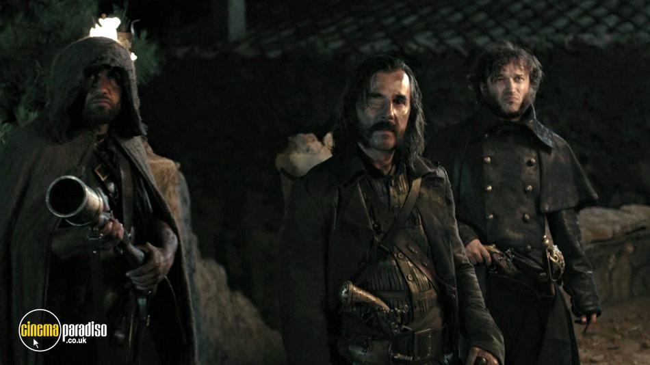 Legend of the Soldier (aka Bruc. La llegenda) online DVD rental