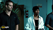 A still #9 from Fast and Furious 4 with Paul Walker