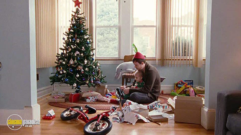 Happy Christmas online DVD rental