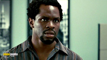 A still #5 from Edge of Darkness with Gbenga Akinnagbe