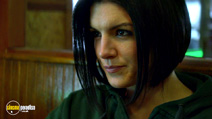 A still #21 from Haywire (2011) with Gina Carano