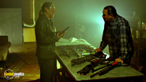 A still #4 from Bullet (2014) with Danny Trejo