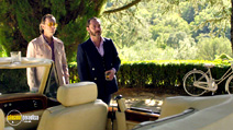 A still #6 from Dom Hemingway with Jude Law and Richard E. Grant
