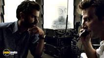 A still #4 from Rebellion (2011) with Alexandre Steiger