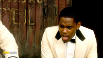 A still #6 from The Butler with Aml Ameen