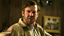 A still #6 from Legion with Dennis Quaid