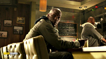 A still #7 from Legion with Charles S. Dutton and Tyrese Gibson