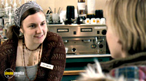 A still #9 from The Innkeepers (2011) with Lena Dunham