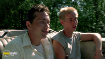 A still #8 from Stand by Me with Gary Riley