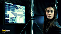A still #2 from Die Hard 4.0 with Maggie Q