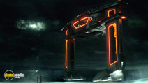 A still #9 from Tron: Legacy
