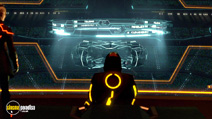 A still #10 from Tron: Legacy