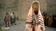A still #4 from Monty Python's Life of Brian with John Cleese