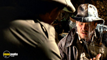 A still #3 from Indiana Jones and the Raiders of the Lost Ark with Harrison Ford