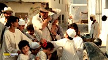 A still #8 from Indiana Jones and the Raiders of the Lost Ark