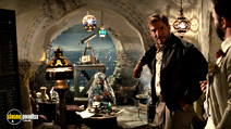 A still #9 from Indiana Jones and the Raiders of the Lost Ark with Harrison Ford