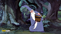 Still #2 from Sword in the Stone