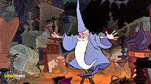 Still #4 from Sword in the Stone