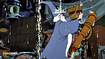 Still #8 from Sword in the Stone