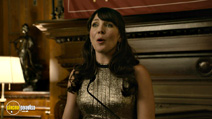 A still #3 from Girl Most Likely (2012) with June Diane Raphael