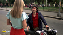 A still #7 from Serpico with Al Pacino