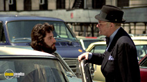 A still #9 from Serpico with Al Pacino