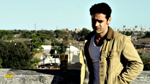 A still #21 from Bound (2013) with Jesse Bradford
