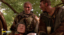 Still #7 from Time Bandits