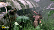 Still #8 from Romancing the Stone