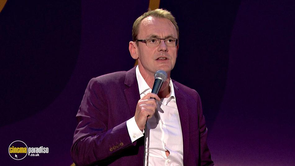 Sean Lock: Purple Van Man: Live online DVD rental