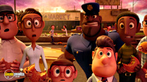 Still #8 from Cloudy with a Chance of Meatballs